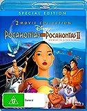 Pocahontas/Pocahontas II (1 Disc) (Blu-ray)