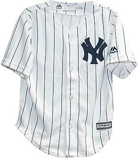 ... New York Yankees Home Cool Base Infant Jersey ... 2f0e0fdbd