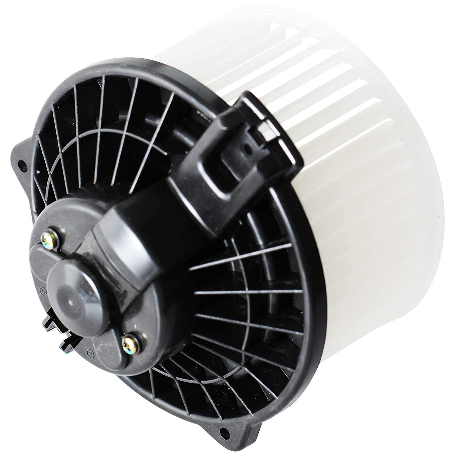 2003-2006 Toyota Tundra 87103-0C022 700063 BOXI HVAC Blower Motor Fan Assembly for 2001-2007 Toyota Sequoia