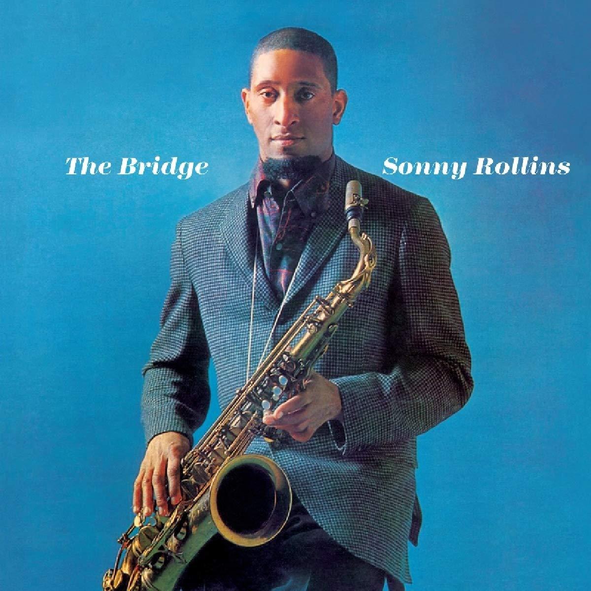 Sonny Rollins - The Bridge - Amazon.com Music