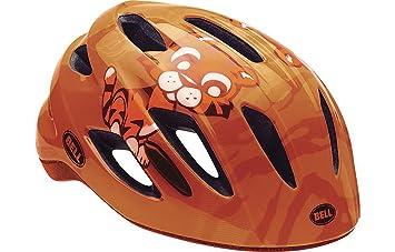 BELL Cremallera Casco - 7060054, Naranja(Orange Tiger)