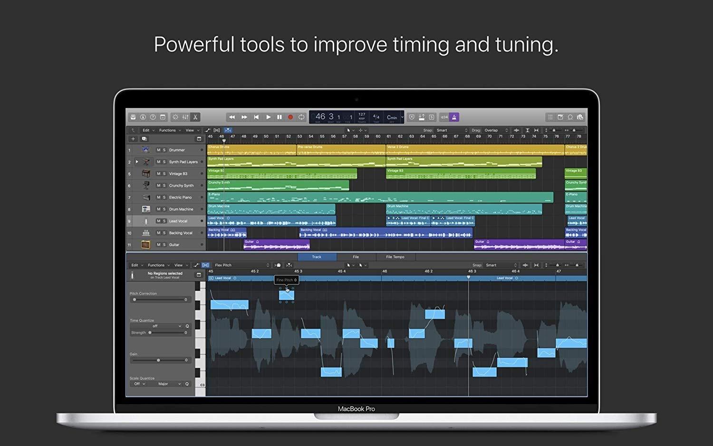 Logic Pro X (Download)
