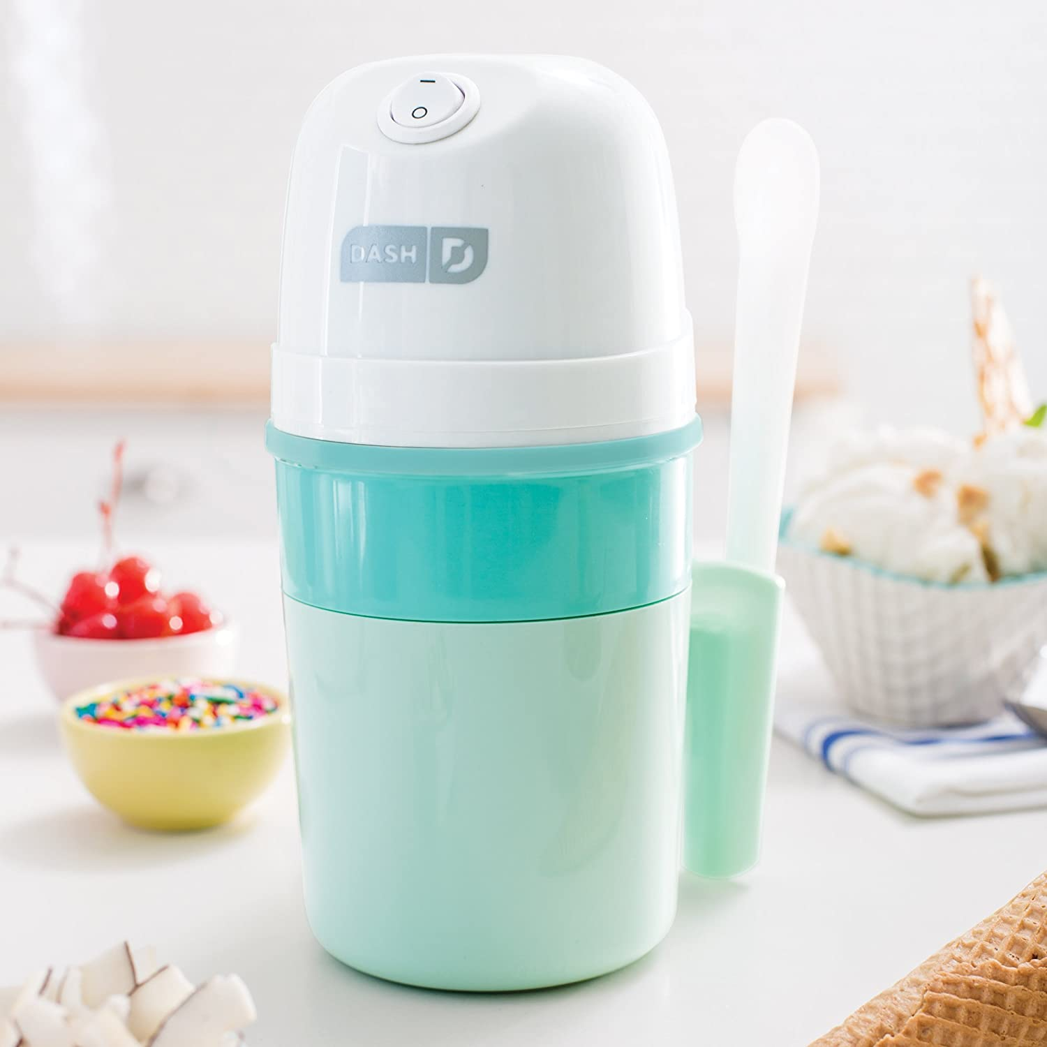 My Pint Ice Cream Maker,