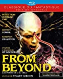 From Beyond : Aux portes de l'au-delà [Blu-ray]