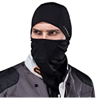 CYCOBYCO Balaclava Ski Windproof Face Mask Winter Warmer Hood Thermal Fleece Hat for Motorcycle and Cycling