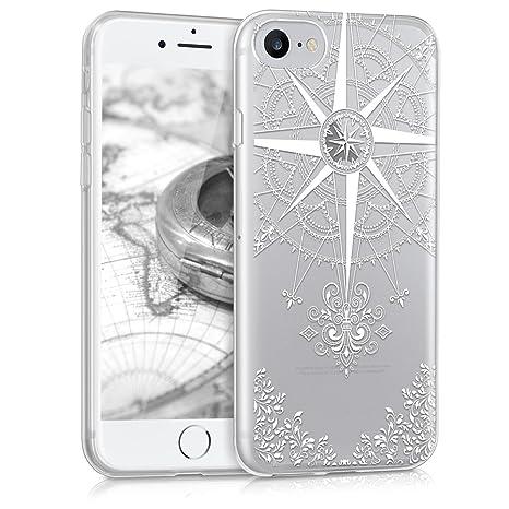 kwmobile coque apple iphone 7/8