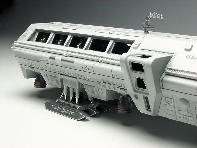55/2001/Moon Bus Modell Unbekannt Moebius mmk2001/1