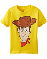 Disney Boys' Woody T-Shirt