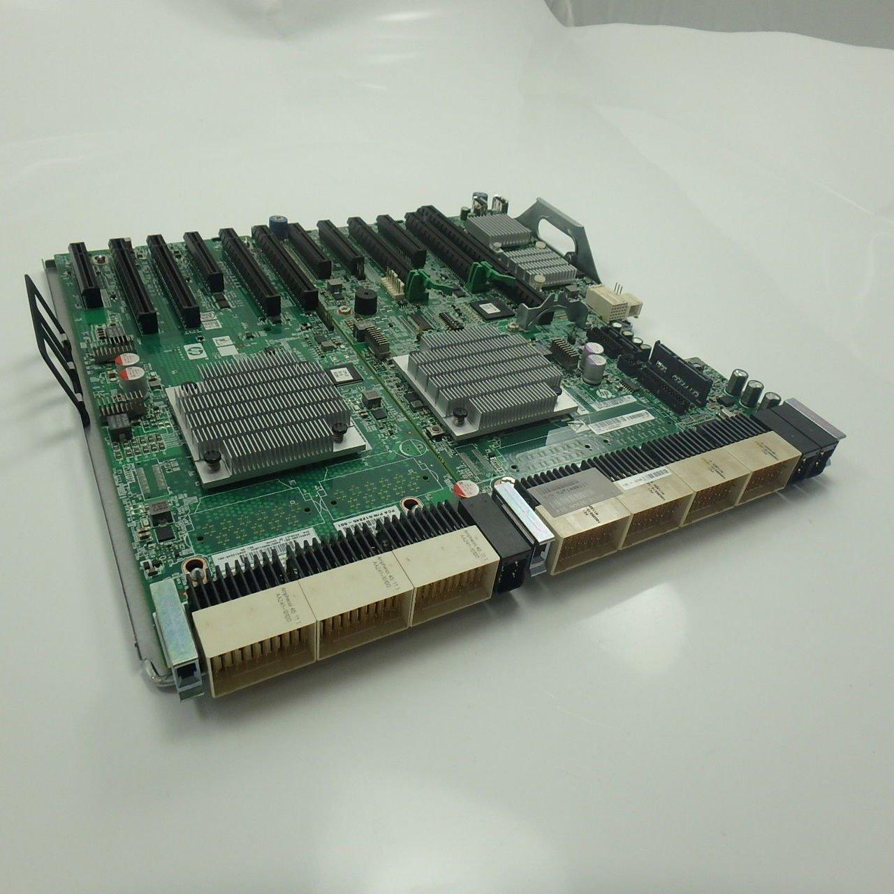 Amazon.com: HP 591205 – 001 ranuras de tarjeta PCI Express I ...