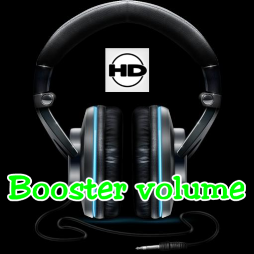 Booster volume