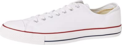 Converse Chuck Taylor All Star OX Schuhe optical white - 38