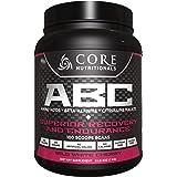 Core Nutritionals ABC Dietary Supplement, Wild White Cherry, 2lb. 3oz.