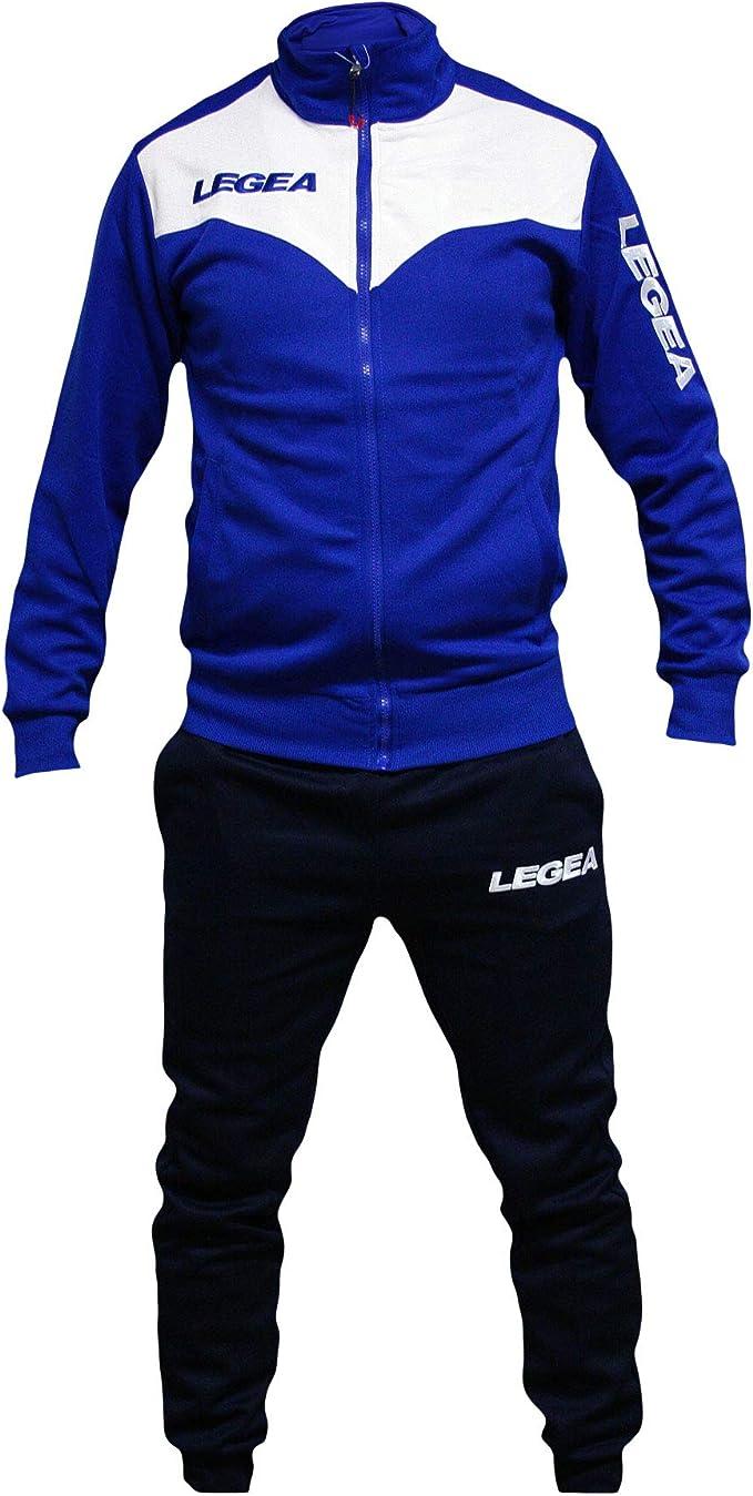 lancetti Tuta Donna Cotone Full Zip Homewear Sport e Tempo Libero Art LF210