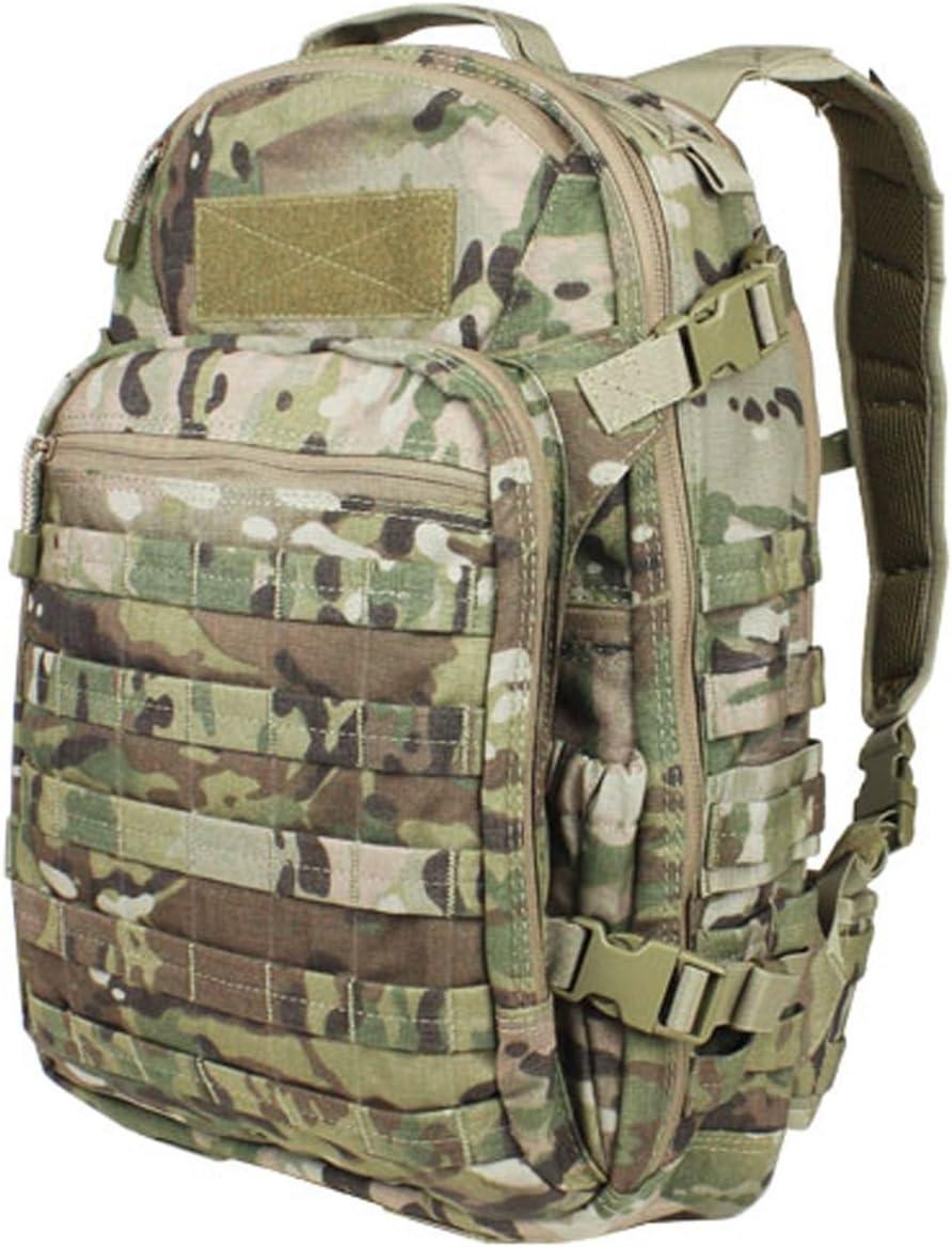 Camelbak Military Motherlode Lite UK Backpack One Size Crye Multicam