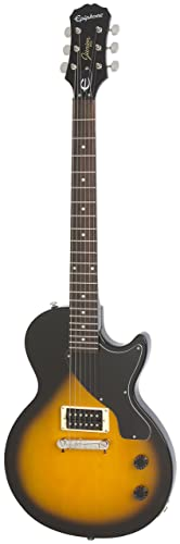 Epiphone Les Paul Junior Special Electric Guitar Review