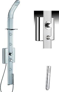 Sfera – Columna de ducha bola Ghibli mezclador termostático ...