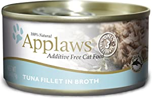 Applaws Cat Tins - 24 Pack