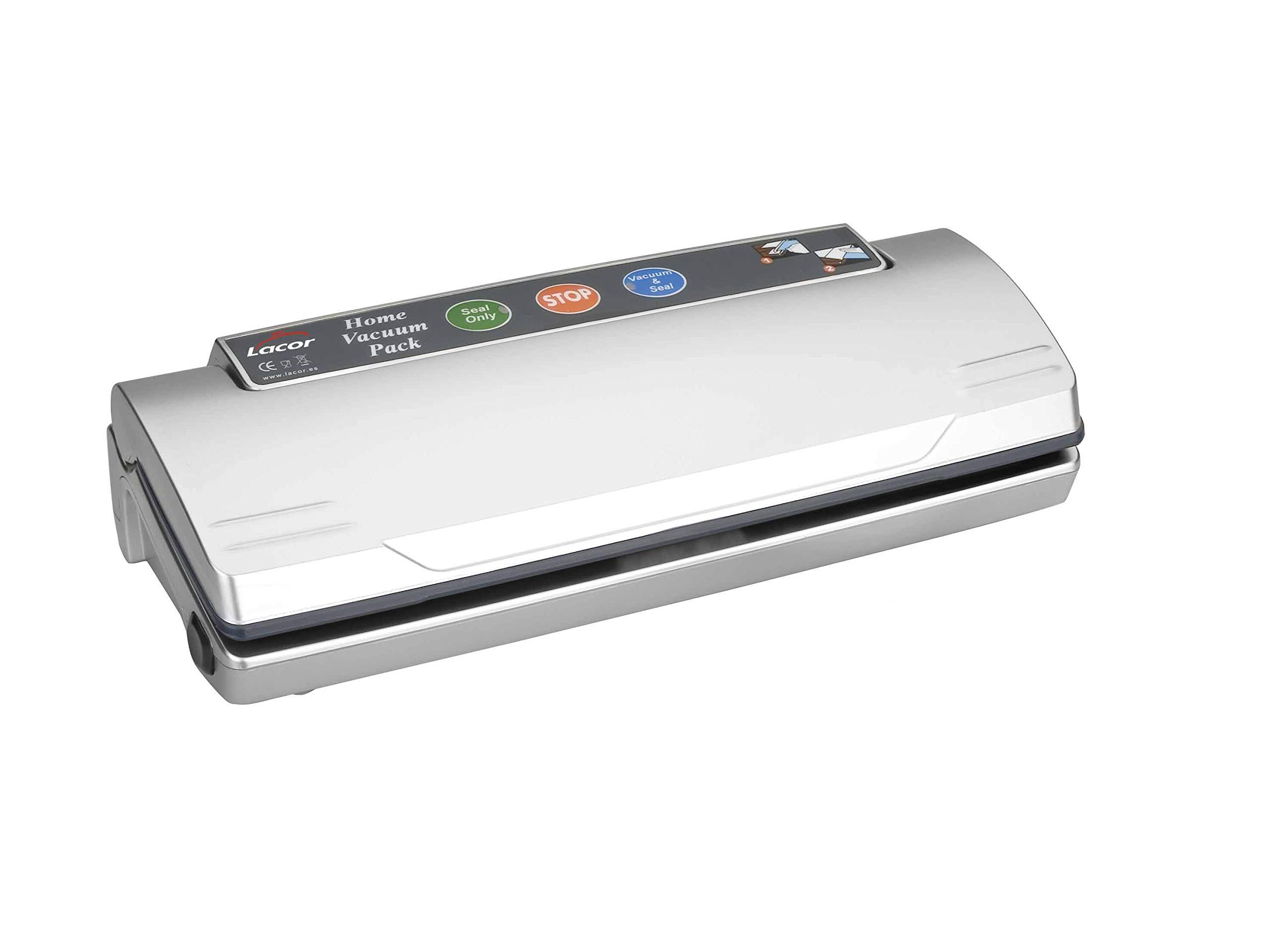 Lacor 69050 Appareil de mise sous vide Home 110W product image