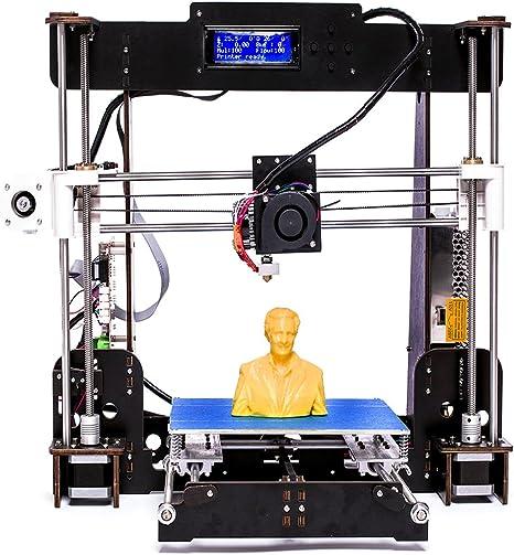 BQ Prusa i3 Hephestos - Impresora 3D: Amazon.es: Informática
