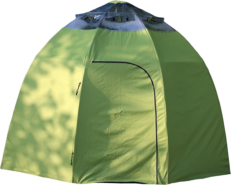 Tierra Garden 50-2600 Haxnicks Portabubble Dome, Standard