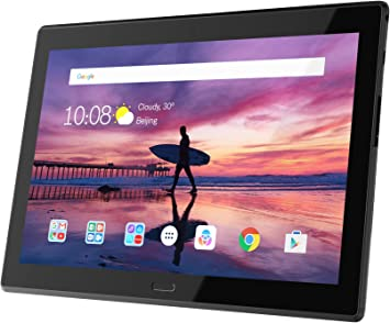 Amazon.com : Lenovo Tab 4 Plus 16GB / 3GB RAM / 2Hz Octa ...