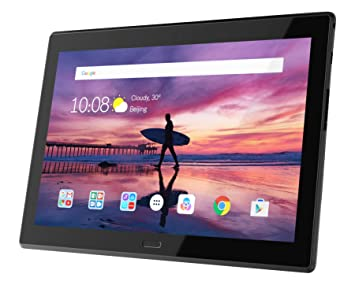 buy popular 0e20a 094e0 Lenovo TAB 4 10 Plus 10.1 inches IPS Tablet PC - (Black) (Qualcomm MSM8953  2 GHz, 3 GB RAM, Android 7.0)
