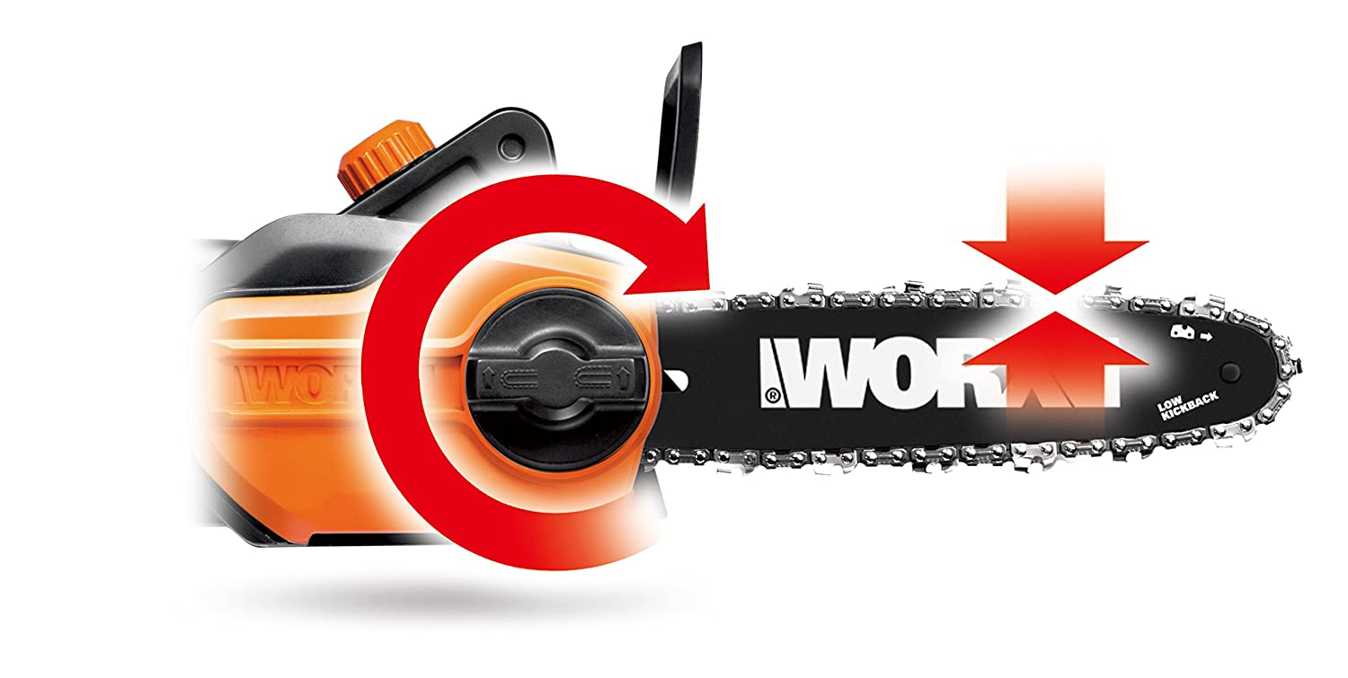 WORX WG309 Chainsaws product image 5
