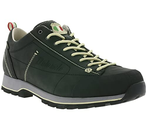 6796d675d0dd3 Dolomite Cinquantaquattro Low FG GTX Black  Amazon.es  Zapatos y  complementos