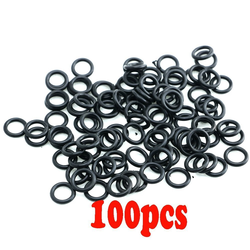 TORK Brand #11105 Harley Davidson Buell Drain Plug O-Rings Replacements 100 PACK
