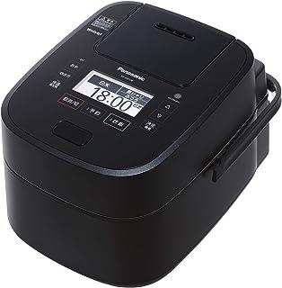 Panasonic Variable Pressure Steam IH Rice Cooker