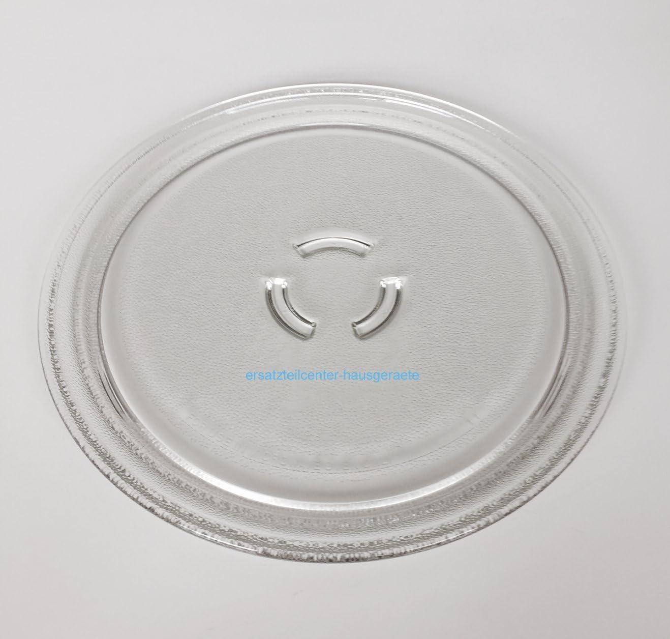 Whirlpool 481246678407 - Plataforma giratoria de microondas (28 cm ...