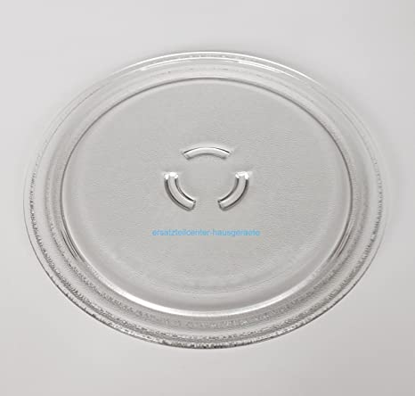 Whirlpool - Piatto girevole, diametro 28 cm, IL10 IL12 MAX14 MAX15 ...