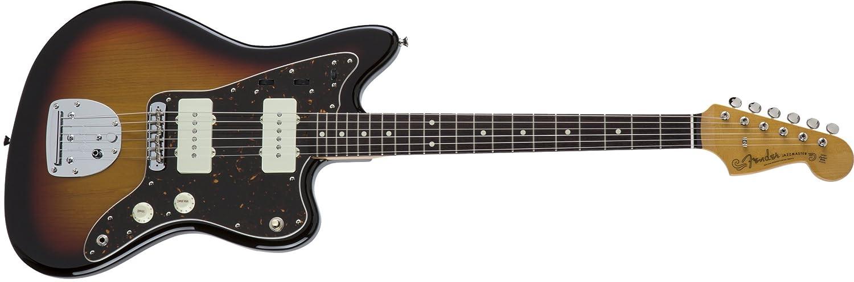 スペシャルオファ Fender エレキギター MIJ Paisley Traditional 60s Pink Jazzmaster®, Traditional Rosewood, Pink Paisley B00SOUFRU6 3カラーサンバースト 3カラーサンバースト, エナジードラッグ:1ad3f8e2 --- portfolio.studioalex.nl