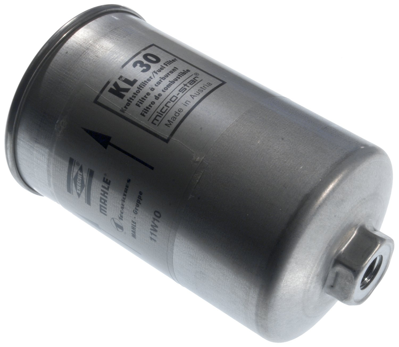 Mahle Filter KL30 Filtro De Combustible