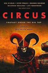 Circus: Fantasy Under the Big Top Paperback