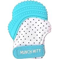 Malarkey Kids Munch Mitt Sensory Teething Mitten