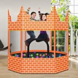 Fashionsport OUTFITTERS 5FT Trampoline for Kids