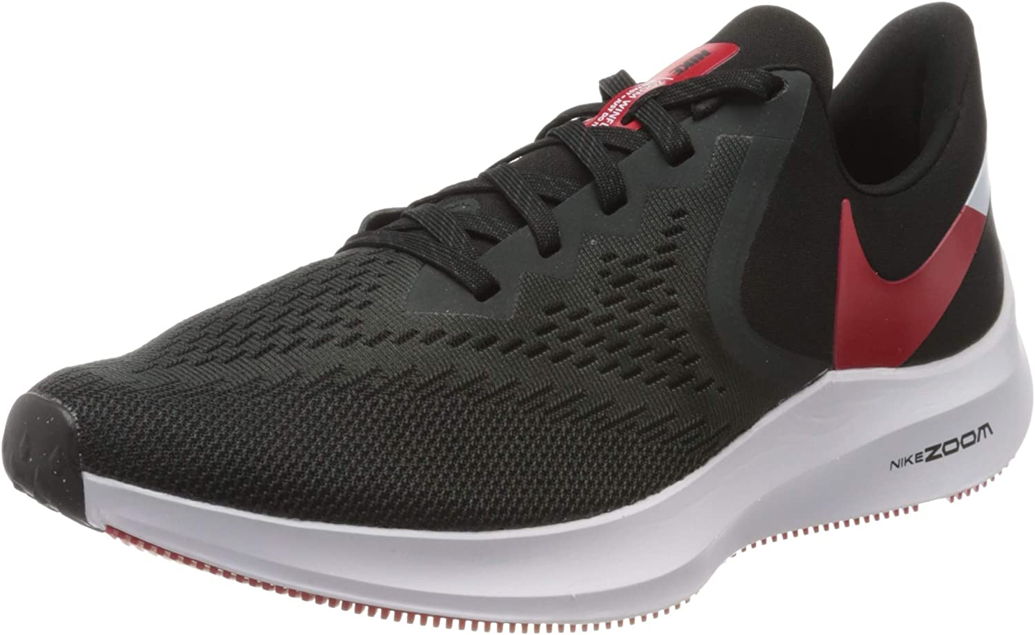 Air Zoom Winflo 6 Running Shoes