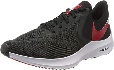 NIKE Air Zoom Winflo 6, Zapatillas de Running para Hombre ...