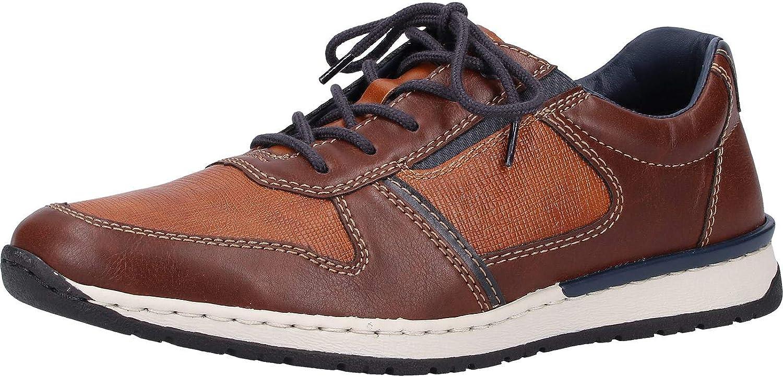 Rieker Herren B5120 25 Sneaker: : Schuhe & Handtaschen GSOFM