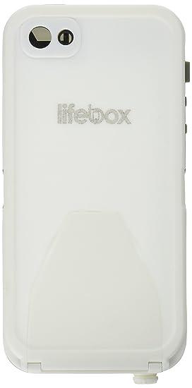 Amazon.com  LifeBox Iphone 5 Case - Waterproof Dustproof Shockproof ... 6127fefac