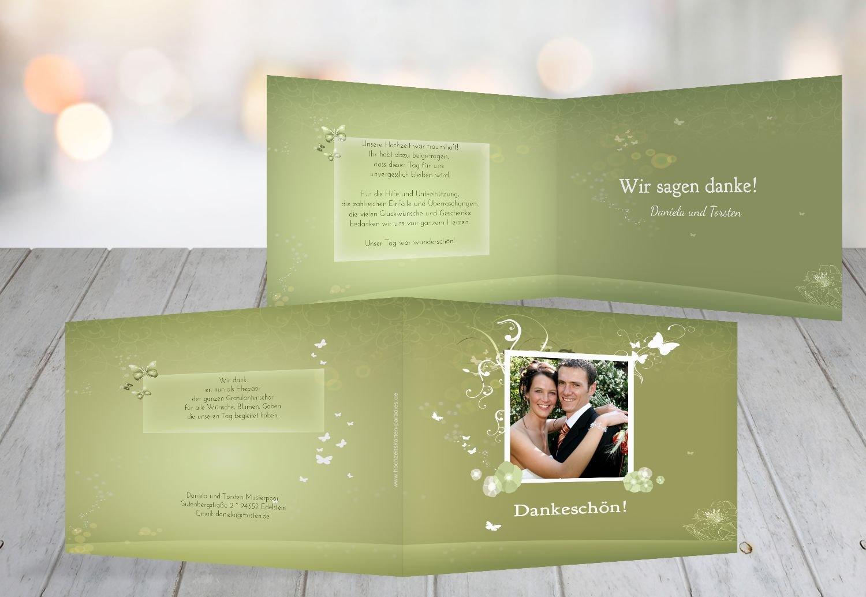 Kartenparadies Danksagung für Hochzeitsgeschenke Hochzeit Danke Dream, hochwertige Danksagungskarte Hochzeitsglückwünsche inklusive Umschläge   10 Karten - (Format  148x105 mm) Farbe  HellRosa B01N6THPLX | Queensland  | Geeignet für F