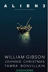 William Gibson's Alien 3 Hardcover