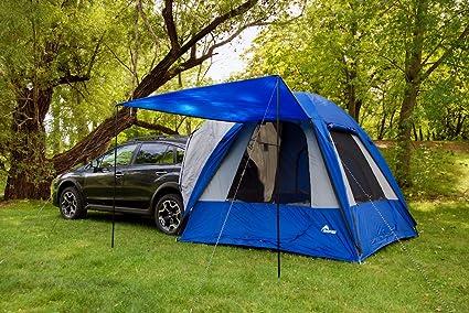 amazon com sportz dome to go tent subaru forester by napier