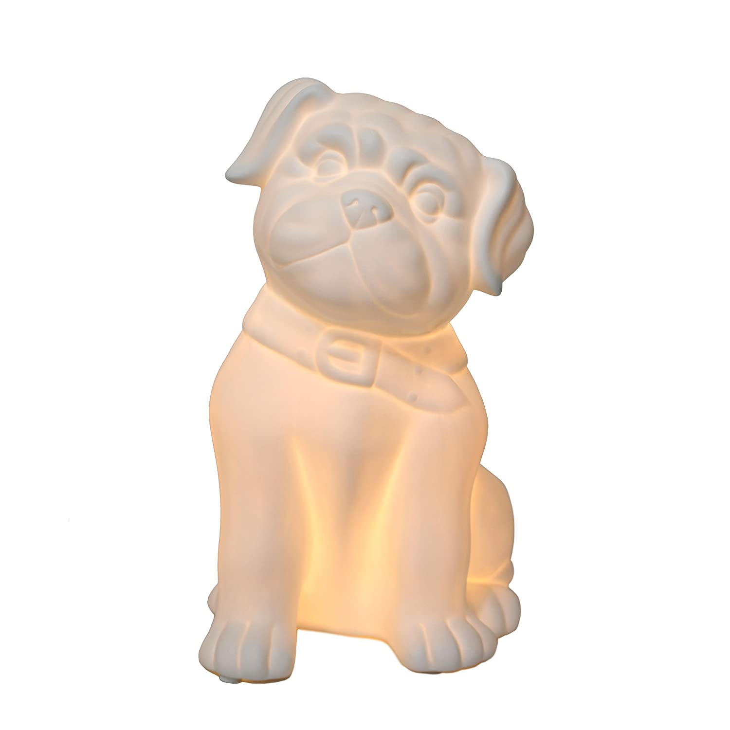 Amazon simple designs home lt3212 wht porcelain puppy dog amazon simple designs home lt3212 wht porcelain puppy dog shaped animal light table lamp white home improvement geotapseo Gallery