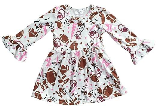 b649aeadb659d Toddler Girls Sleeveless Unicorn Fireworks July 4th Birthday Party Girl  Dress Off White 2T XS (