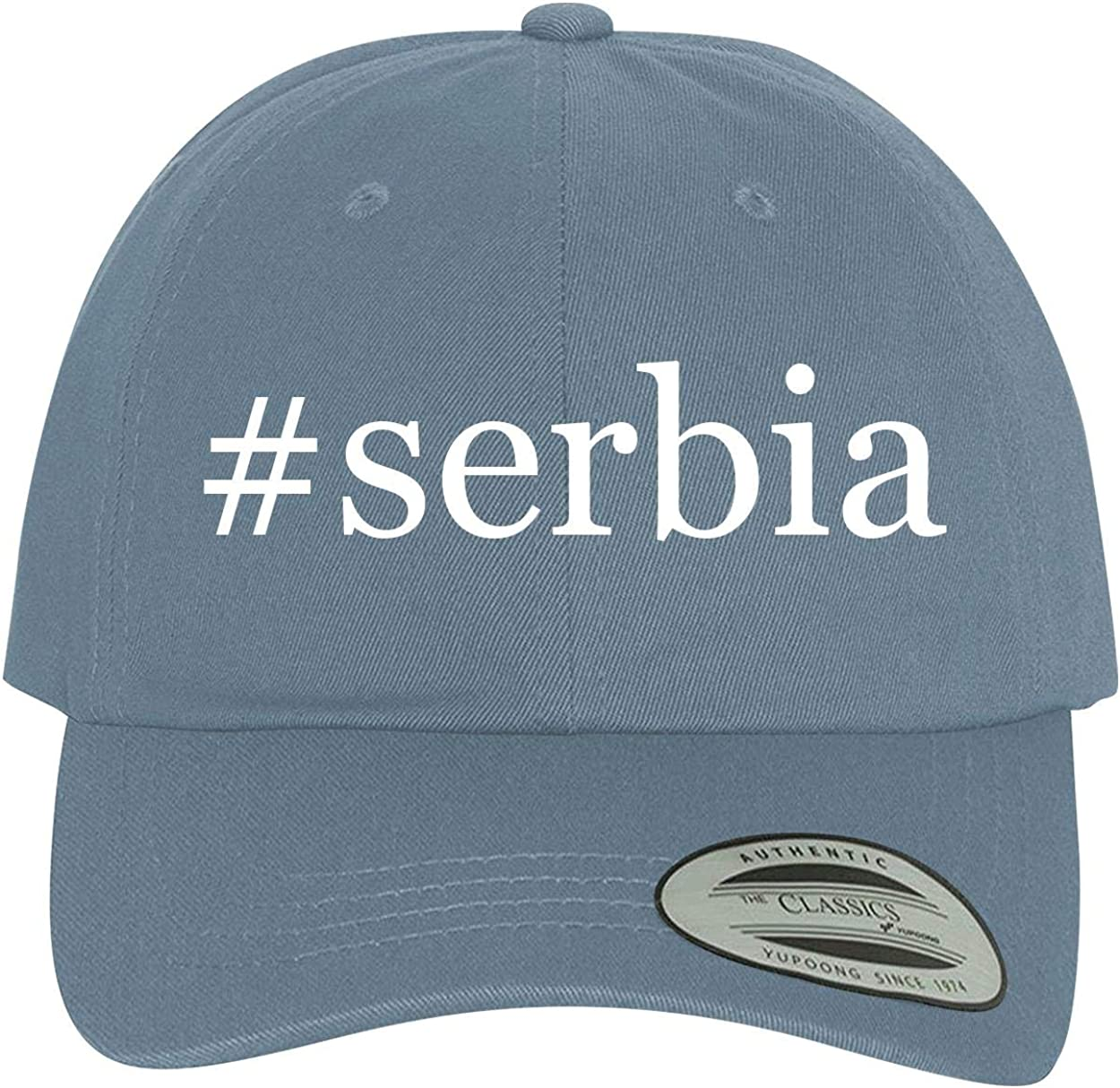 Comfortable Dad Hat Baseball Cap BH Cool Designs #Serbia