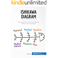 Ishikawa Diagram: Anticipate and solve problems within your business (Management & Marketing Book 5) (English Edition)