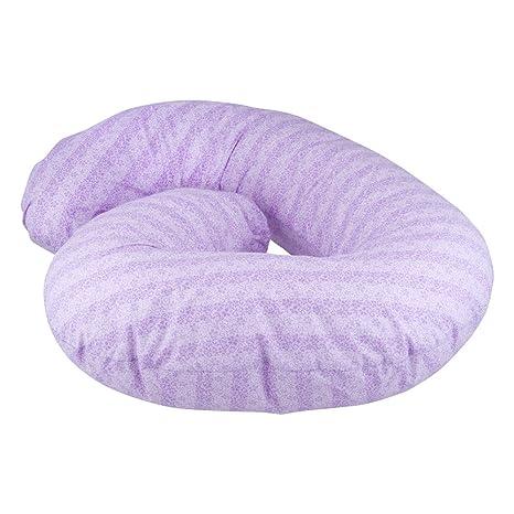 Amazon.com: Sleeper Keeper Mini Maternidad almohada por ...