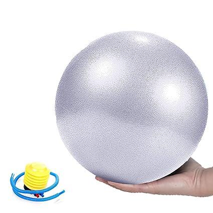 Xelparuc  pelota de pilates de 22 bc76053903c8